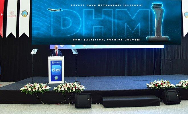 #DHMİ'nin 88. kuruluş yıl dönümü kutlu olsun!