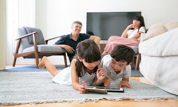 Dijital çağda ebeveynlik yapmak oldukça zor