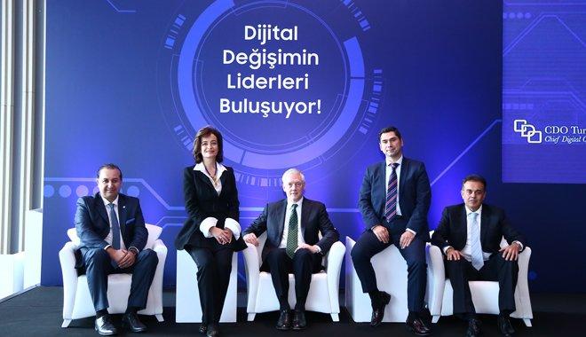 Dijital Değişim artık tüm sektörlerde!