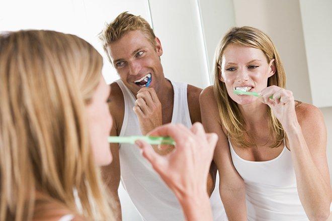 Diş bakımında sık yapılan 5 hata