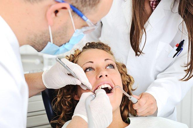 Diş Hekimi Pertev Kökdemir uyarıyor