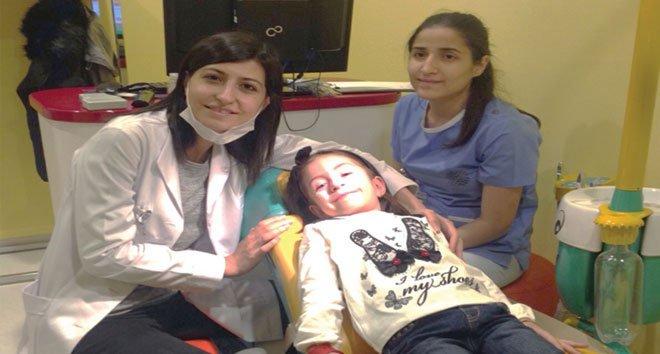 Diş Sağlığı Haftası'nda Diş Taraması Ücretsiz Yapılıyor.