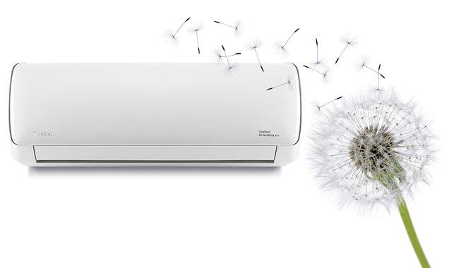Dışarıdayken klimanızı çalıştırın, sıcak bir evin tadını çıkarın!