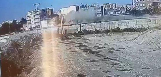 Diyarbakır'da işçi minibüsü direğe çarptı: 2 ölü, 20 yaralı