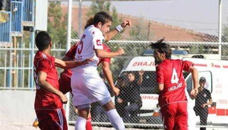 Diyarbakır spor kupadan elenmenin üzüntüsünü yaşıyor