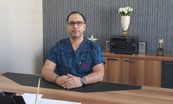 Dr. Mesut Ayyıldız Mezoterapi Hakkında Bilgiler Verdi.