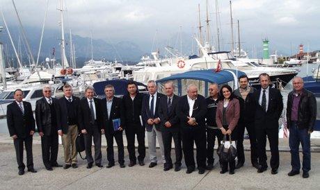DTO'dan yılın ilk toplantısı