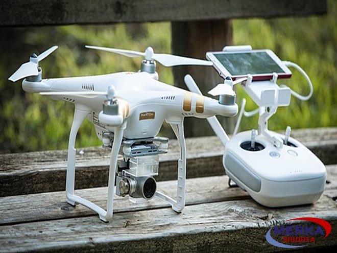 Dublin Havalimanı'nda Drone Krizi
