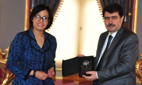 Dünya Bankası'ndan İSMEP'e ödül