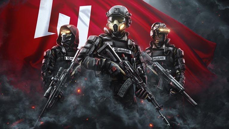 Dünyaca ünlü FPS oyunu Warface Türkiye'ye geliyor!