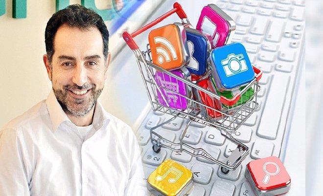 E-Ticaret Pazarı 2020'de 100 Milyar TL'yi Aşacak