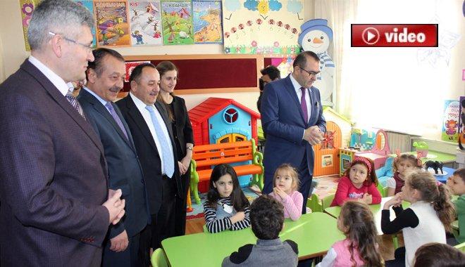 Edirne'de 150 Ton Okul Sütü Dağıtılacak