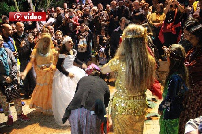 Edirne'de Kakava ve Hıdırellez Şenlikleri Başladı