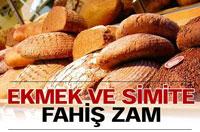 Halk ekmek bugünden itibaren artık 20 YKr