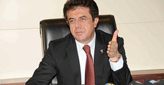 Ekonomi Bakanı, 2023 yılındaki ihracat hedeflerini gözden geçirdi