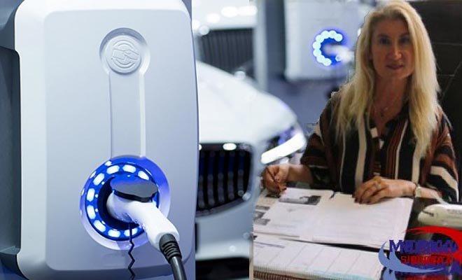#Elektrikli araçlara ilgi artıyor!