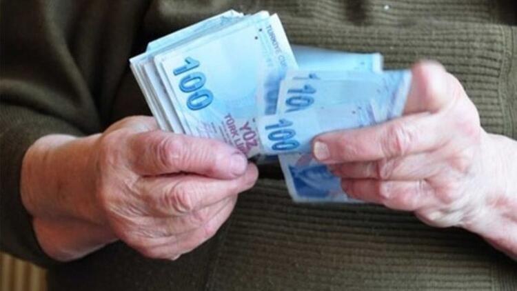 Emeklilere verilecek bayram ikramiyelerinin tarihleri