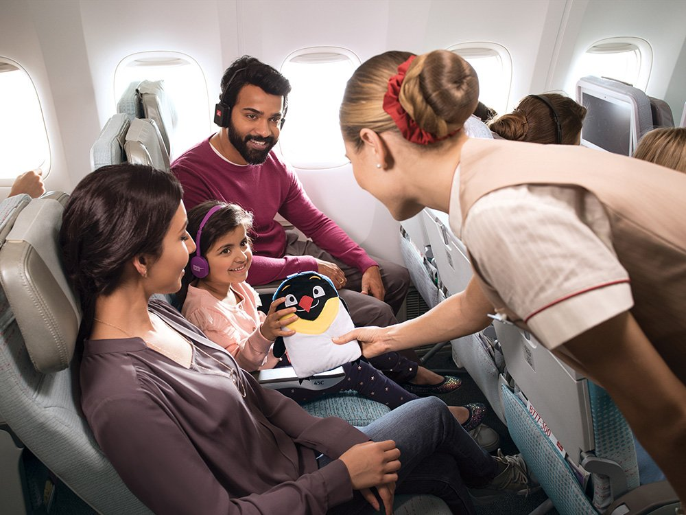 Emirates, Boeing 777-300ER ile 'Malé' seferlerine başlıyor