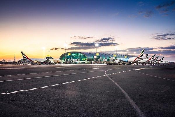 Emirates Turistleri Dubai ile Buluşturmaya Hazır
