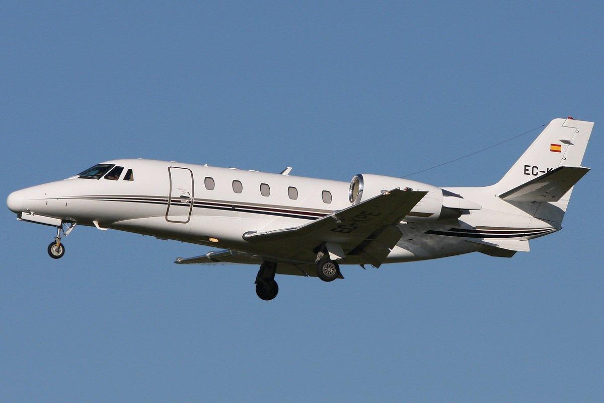 Emniyete VIP Jet