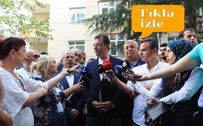 Ensar Vakfı, TÜRGEV ve TÜGVA ile Protokoller İptal Edildi