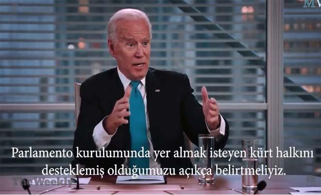 #Erdoğan'a bedel ödetmeliyiz(video)