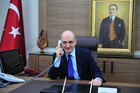 Erdoğan Bayraktar da istifa etti