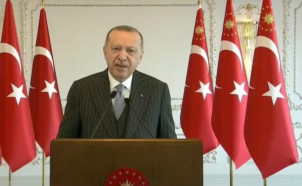 Erdoğan imzaladı! Çok sayıda isim görevden alındı