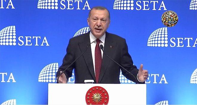 Erdoğan Trump'ı çıldırttı! ABD ürünlerine boykot kararı!