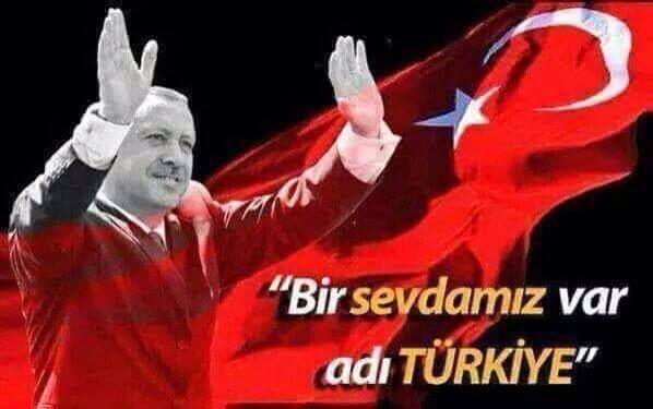 Erdoğan: 'Yeni hamlelere ihtiyacımız var'