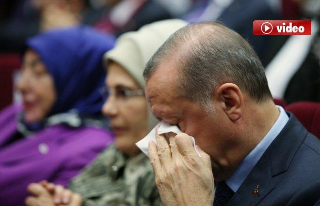 """Erdoğan: """"Yuvama, sevdama, yeniden dönüyorum"""""""