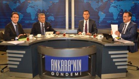 Sadullah Ergin, 'AK Parti olarak çözüm sürecini bitirmeyiz'