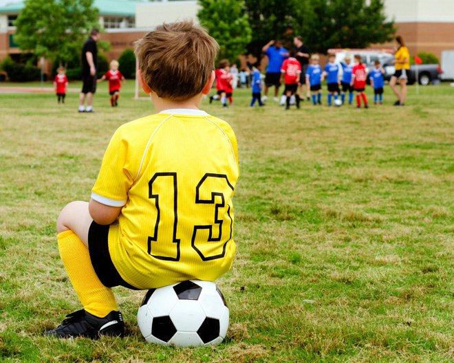 Erken yaşta spor başarıyı arttırmıyor