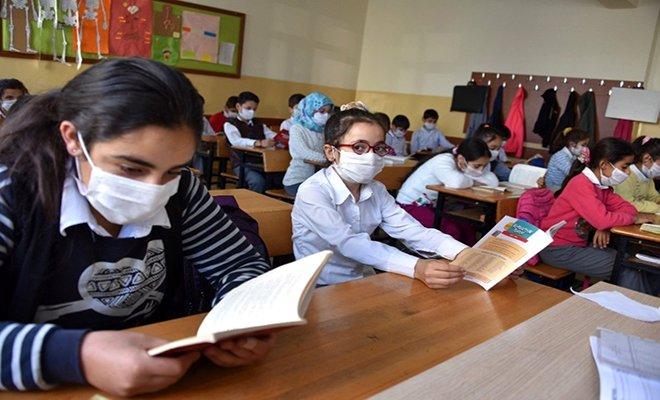 Evde Maskeli Sınav Denemesi Yapın