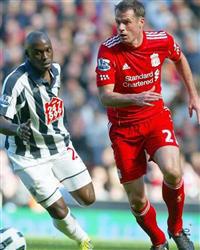 Carragher'in Hayali Liverpool'a Gol Atmakmış!