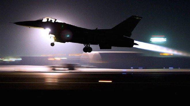 F-16'lar alçak ve yüksek irtifada test uçuşları yapacak