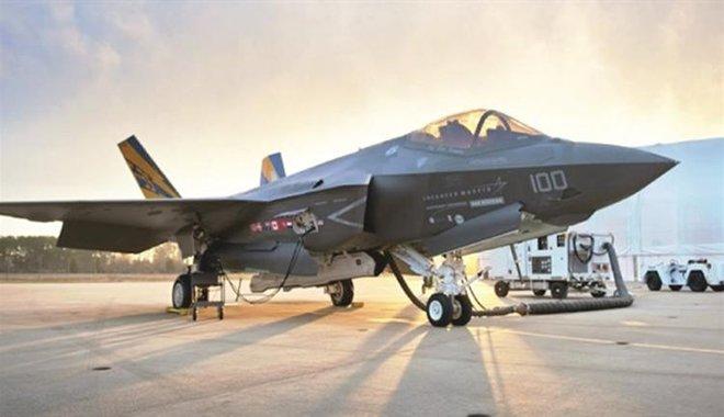 F-35 savaş uçağında 883 tane tasarım hatası tespit edildi
