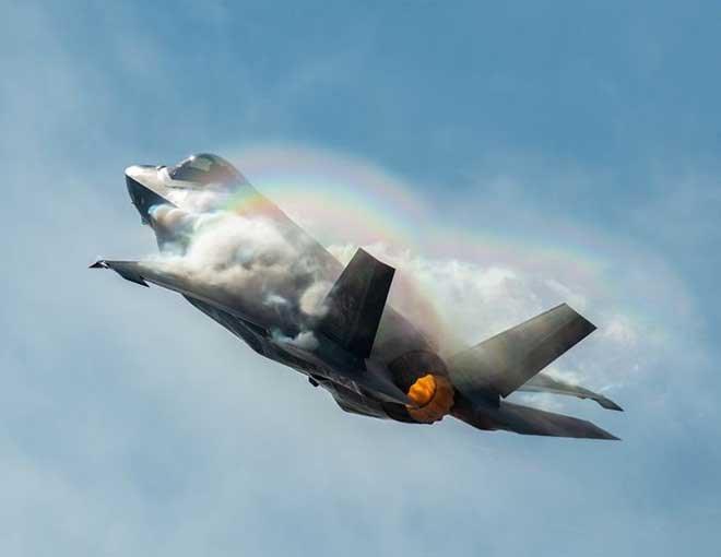 F-35'te hata üzerine hata!