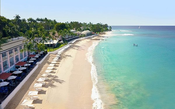 Fairmont Royal Pavilion, Barbados Re-Opens on November 1st