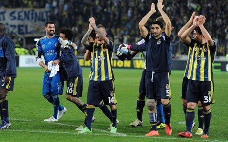Fenerbahçe: 2 Lazio: 0