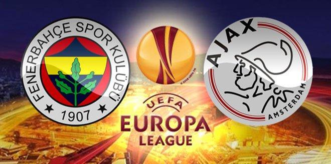 Fenerbahçe Ajax maçı TRT 1 ekranlarından şifresiz