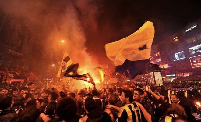 Fenerbahçe, Konyaspor deplasmanında