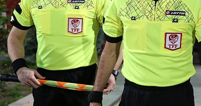 Fenerbahçe-Trabzonspor maçının hakemi belli oldu