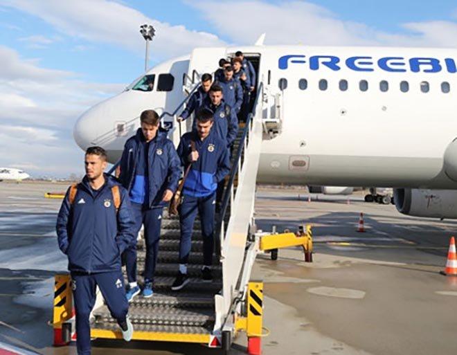 Fenerbahçe'yi Freebird uçuracak!