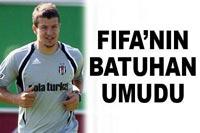 Fifa; Batuhan Karadeniz'i En Yetenekli Futbolcu Seçti!