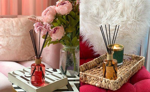 Floral, mistik ve ferah notalar ile auranız değişsin!