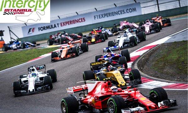 Formula 1 Bilet Fiyatları Ne Kadar?