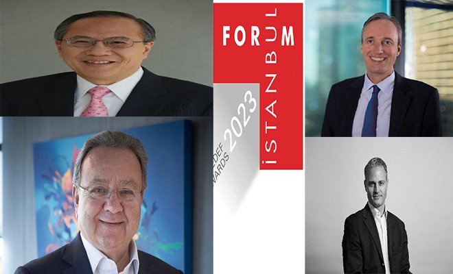 Forum İstanbul 2023 Konferansları bu yıl 19. yaşında.