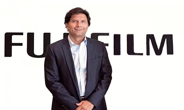 Fujifilm Türkiye GN.MD Cengiz Metin'in Sorumluluğunda