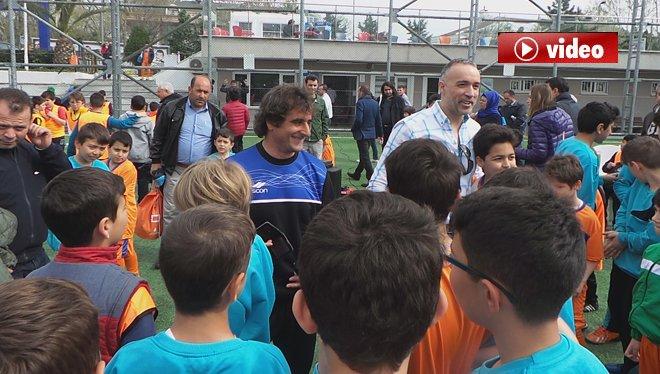 Futbol Akademi Kampı ve Yetenek Avı 3
